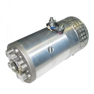 Двигатель 3kW 24V C F CW V