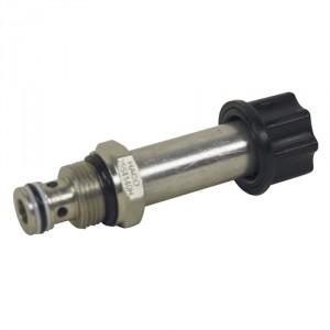 Клапан DA 15,0 мм