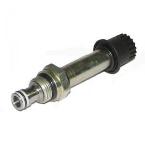 Клапан DA ?12,7 мм Zepro